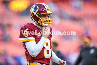 Giants vs Redskins (1.1.2017)