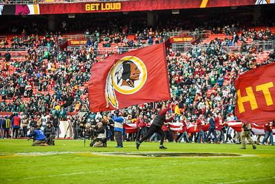 Eagles vs Redskins 12.30.2018 (by Mike Walgren)