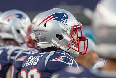 Football Washington Redskins New England Patriots