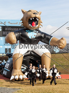 Westfield vs Centreville Football (07 Dec 2013)