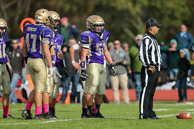 Westhampton vs Sayville Football | Chris Bergmann Photography