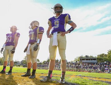 Westhampton vs Sayville Football | Chris Bergmann Photography