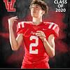 2 - Evan Vaughan