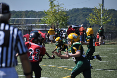 Wildcats vs Linganore 014