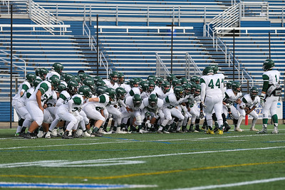 William Floyd vs Freeport - LIC Class I Final | Hofstra University