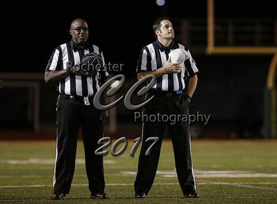 Referees, 1057
