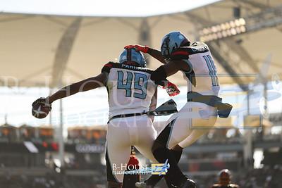XFL 2020: Renegades vs Wildcats FEB 16