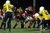 Football <br /> October 4, 2007 <br /> East Tipp vs Klondike