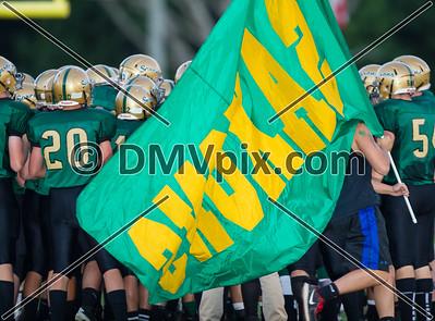 Yorktown @ Langley Varsity (06 Sep 2013)