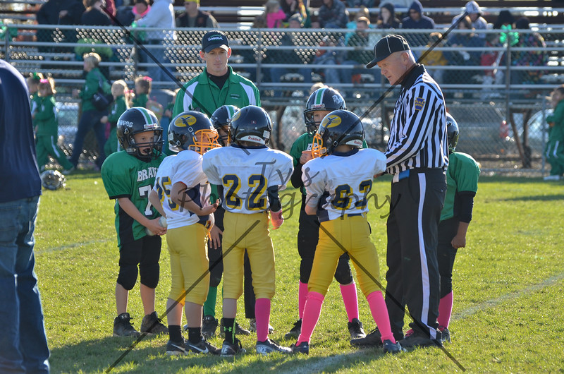 2013 Young Knights D Oct. 27