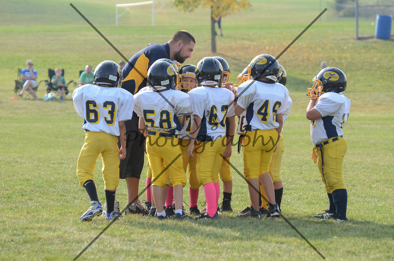 2013 Young Knights D Oct. 6