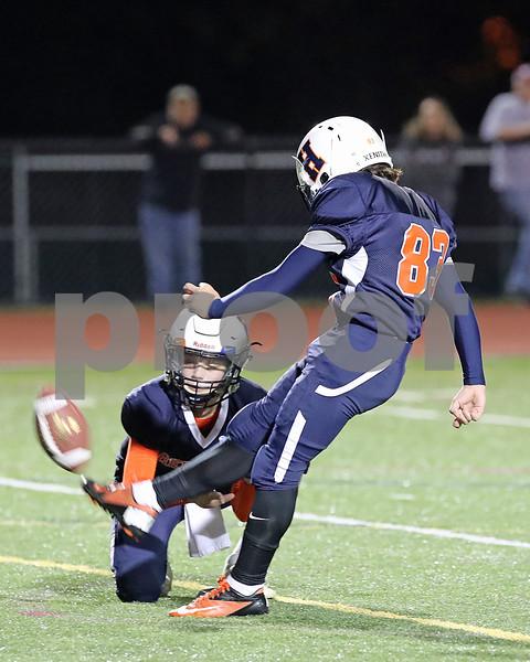 Oct 29 Hershey Midget Football 19