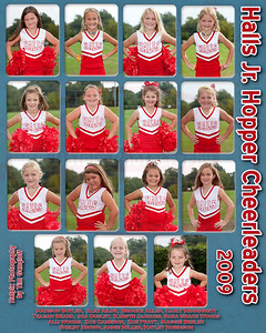 cheer poster4