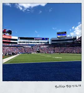 Football Stadium #12