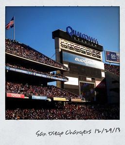 Football Stadium #2