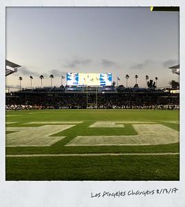 Football Stadium #6