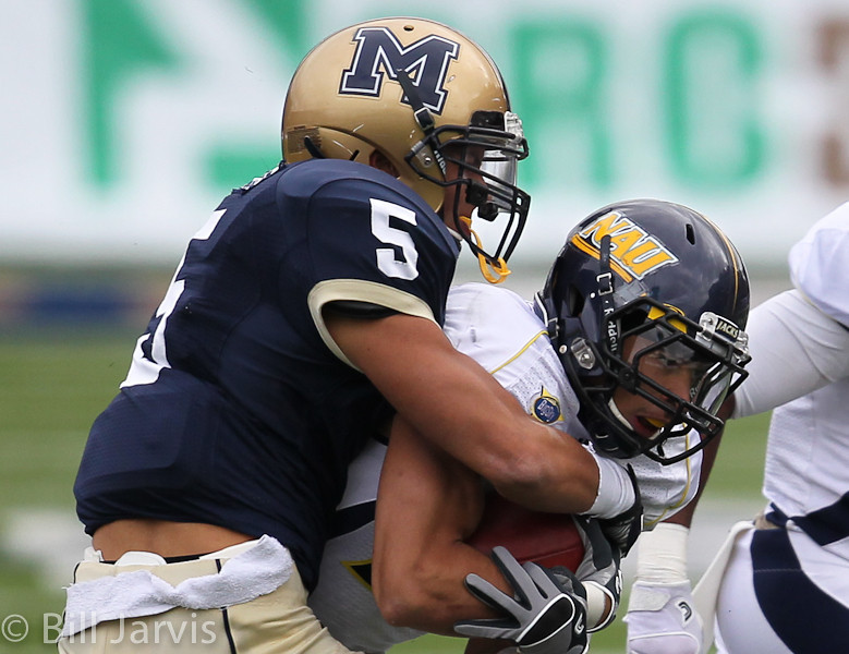 College Football Montana State University vs. Northern Arizona