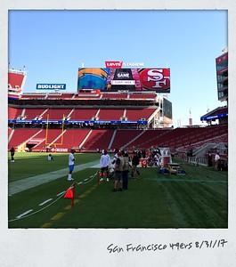 Football Stadium #8
