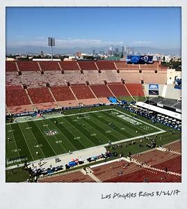 Football Stadium #7