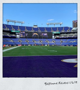 Football Stadium #17