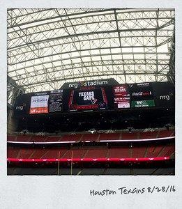 Football Stadium #5