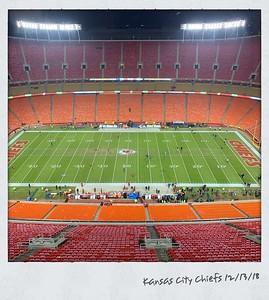Football Stadium #16