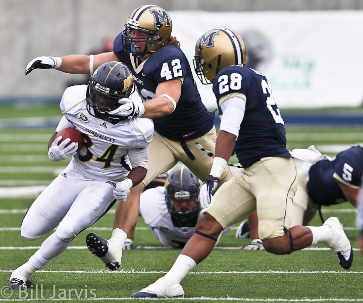 Montana State University vs. Northern Arizona University