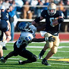 Record-Eagle/Jan-Michael Stump<br /> Traverse City St. Francis vs Ravenna<br /> 2nd half