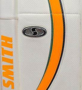 "Smith 5000 36"" Pads and Gloves"