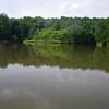 Forked Run Lake