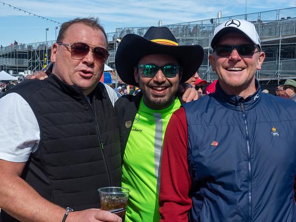 US Grand Prix, 2019