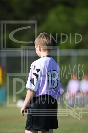 Fort Polk Soccer 9-23-2011