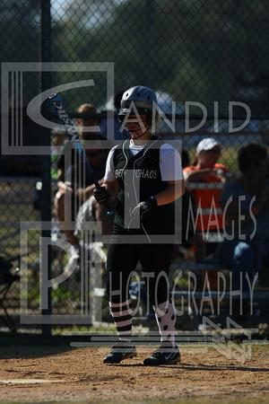 Fort Polk ladies Softball 10-22-2011