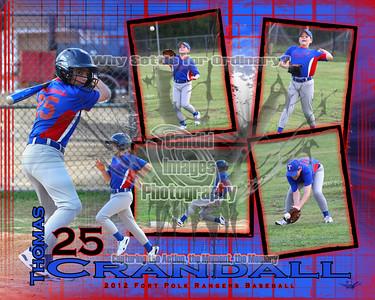 Crandall,t 16x20