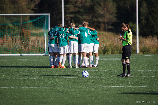 2012-08-16 Senior, seriekamp, MSIL-Spjelkavik 0-3