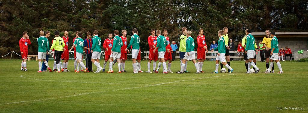 2012-08-23 Senior, seriekamp, Godøy-MSIL 0-0