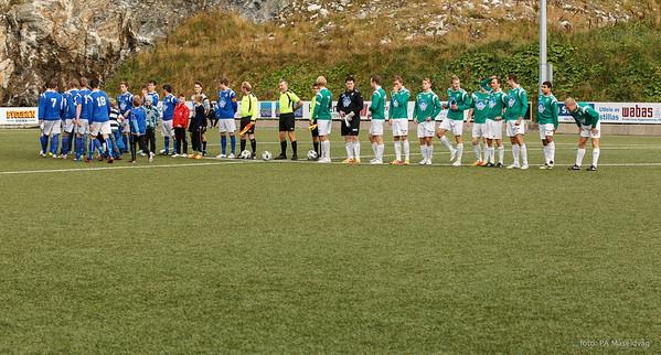 2012-09-13 Senior, seriekamp, Valder-MSIL 1-1