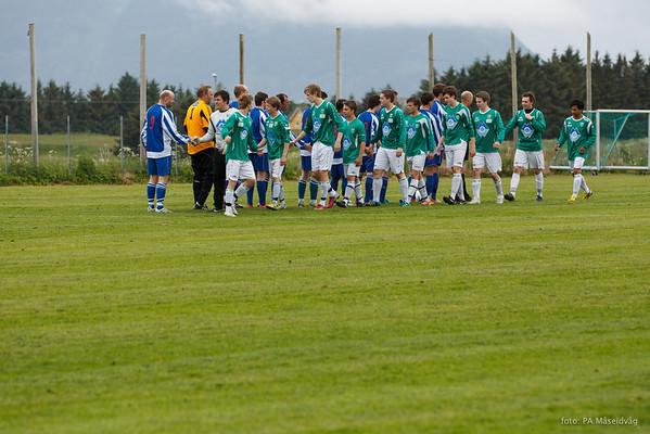 2013-06-17 6.divisjon, seriekamp, Giske-MSIL2 9-1