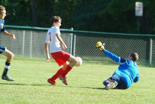 2009 MHHS Frb Soccer