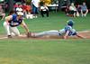 Framingham Legion Post 74 Baseball vs  Chicopee Sectional Playoff
