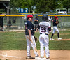 Doylestown Tigers 2 11U