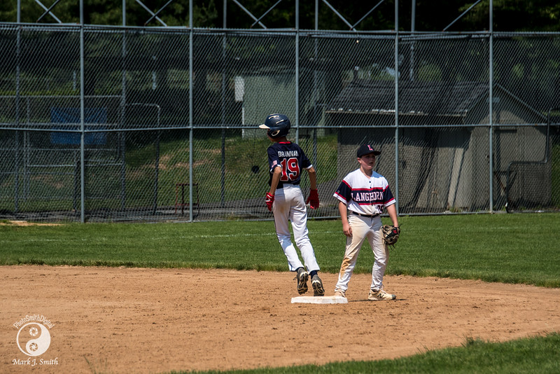 Doylestown Tigers 2 11U