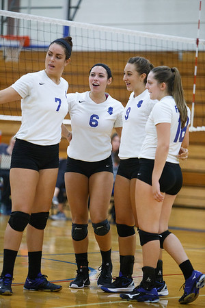 Fredonia Volleyball