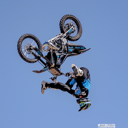 Freestyle FMX Monster Experience at 2nd Street by Annette Holloway Photography