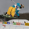 Freestyle WCS 2009 Inawashiro Halfpipe