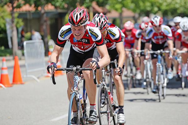 Fremont Crit 2007 Men 4