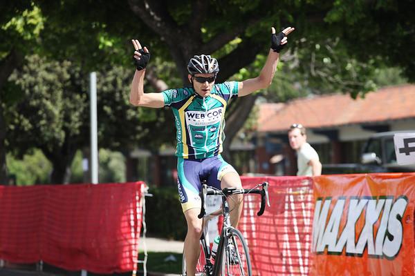 Fremont Crit 2007 Men 5