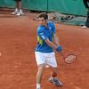 French Open tennis at Roland Garros
