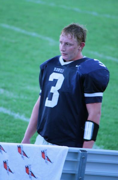 Freshman Football 2010
