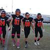 Napa at Vacaville - Freshman - October 17, 2013
